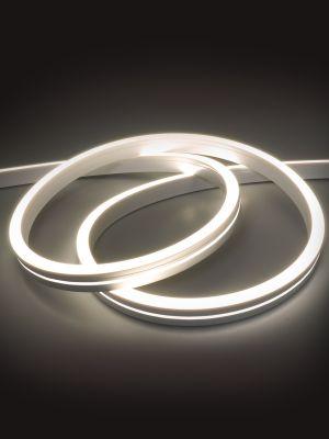NeoFlex 20mm x 12mm Neon LED Strip Lights Daylight 4000K