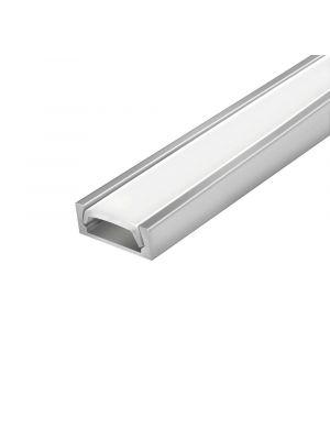 SlimPro 2m Slim Aluminium Profile