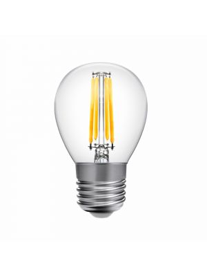 OMNIPlus E27 4W OMNI-LED, Clear Golf Ball