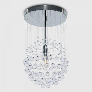 Glassic Denver LED Ceiling Fitting
