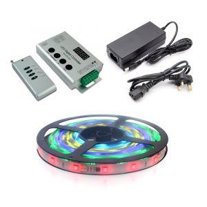 4m RGB LED Pixel Tape Kit