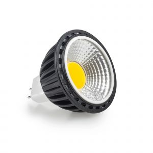 ProLED MR16 LED Bulb 6W COB, 400 Lumens