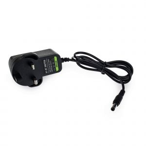 OptimX 12W 12v AC/DC Power Adapter