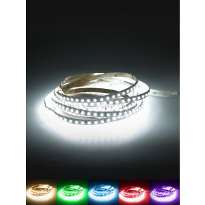 Spectric Single Colour LED Strip Lights (120 x 3528 SMD, 9.6W, 800 lumens)