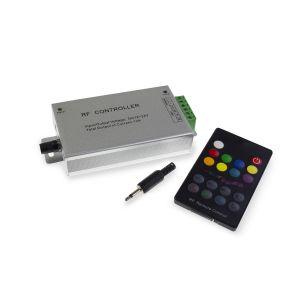 RF Music RGB Remote Controller